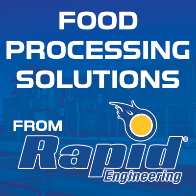 Food Processing Solutions 2020